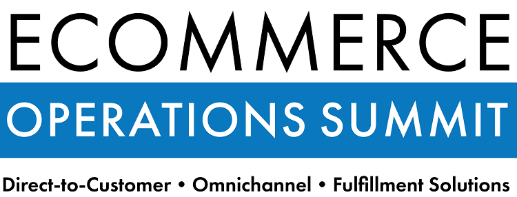 Ecommerce Operations Summit 2019 is devoted exclusively to every area of omnichannel and DTC operations & fulfillment industry. John & Debbie will be attending April 9-11 in Columbus Ohio